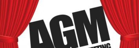 2016 AGM