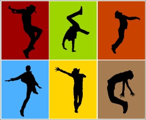 silhouettes-of-various-dance-poses_G1cXFBdd_L