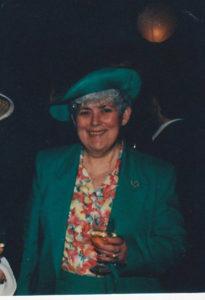 Lynn Galbraith