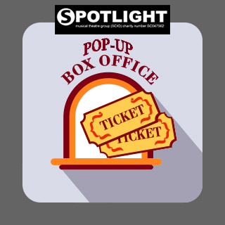 Pop-Up Box Office